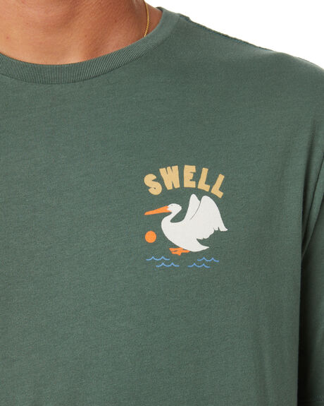 GREEN BAY MENS CLOTHING SWELL TEES - S5211005GRNBY