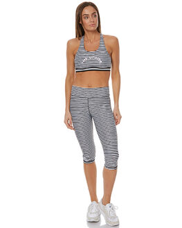 STRIPE WOMENS CLOTHING THE UPSIDE PANTS - UPL1347STR
