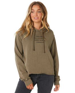 DESERT WOMENS CLOTHING THRILLS JUMPERS - WTA9-207CDES