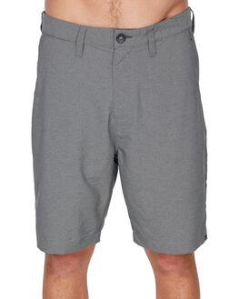 GREY MENS CLOTHING BILLABONG SHORTS - BB-9591701-GRY
