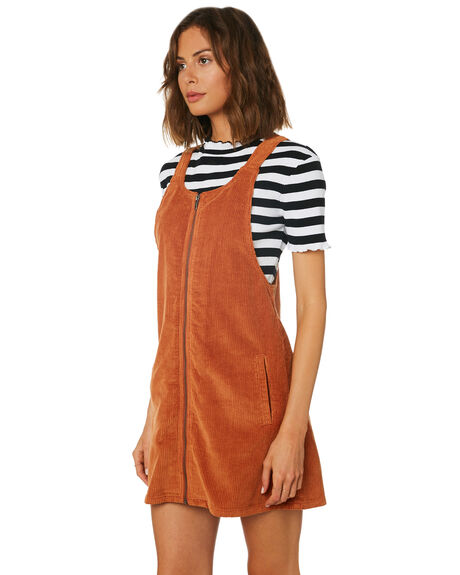 SPICE WOMENS CLOTHING AFENDS DRESSES - W183812SPI