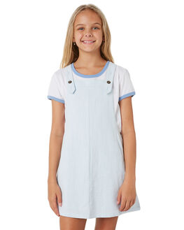 ARCTIC ICE KIDS GIRLS RUSTY DRESSES + PLAYSUITS - DRG0004ARC
