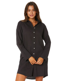 COAL WOMENS CLOTHING NUDE LUCY DRESSES - NU23842COAL