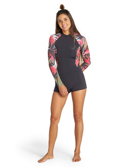 TROPICAL BOARDSPORTS SURF BILLABONG WOMENS - BB-6791501-T02