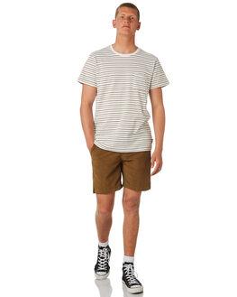 BISTRE MENS CLOTHING MCTAVISH SHORTS - MSP-18WS-01BIST
