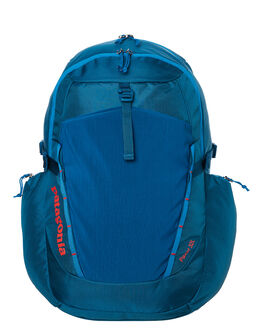 BIG SUR BLUE MENS ACCESSORIES PATAGONIA BAGS + BACKPACKS - 48046BSRB