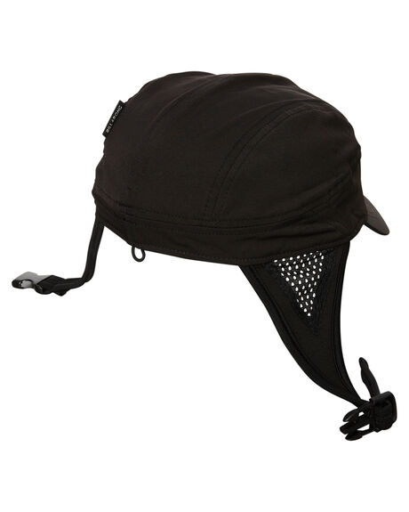 BLACK SURF ACCESSORIES BILLABONG SURF HATS - 9781906ABLK