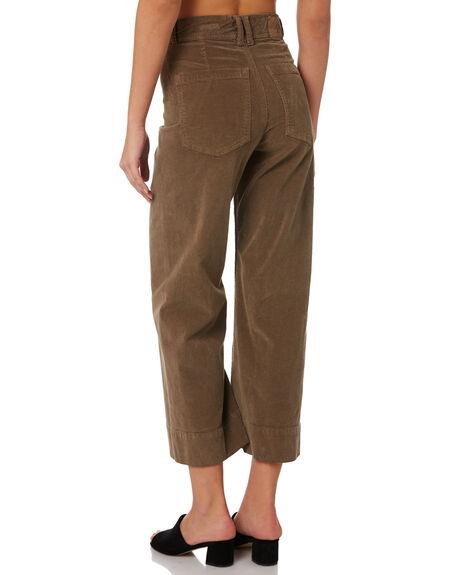 FOREST WOMENS CLOTHING THRILLS JEANS - WTW9-414FFOR