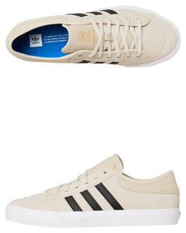 CLEAR BROWN MENS FOOTWEAR ADIDAS SNEAKERS - SSB22783BRNM