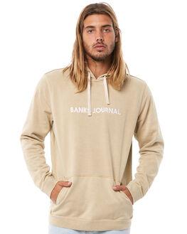 DUNE MENS CLOTHING BANKS JUMPERS - WFLSM1DNE
