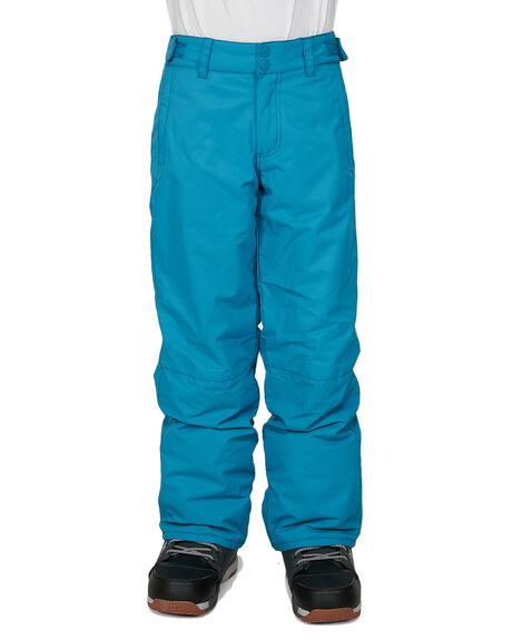 ROYAL BOARDSPORTS SNOW BILLABONG KIDS - BB-U6PB10S-RYL