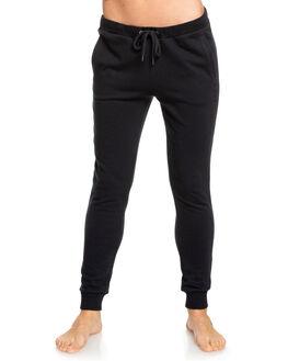 TRUE BLACK WOMENS CLOTHING ROXY PANTS - ERJFB03205-KVJ0