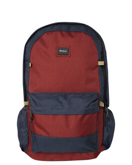 WINE MENS ACCESSORIES RVCA BAGS + BACKPACKS - R371452BWINE