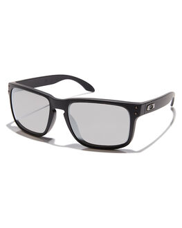 MATTE BLACK PRIZM MENS ACCESSORIES OAKLEY SUNGLASSES - 9102D755