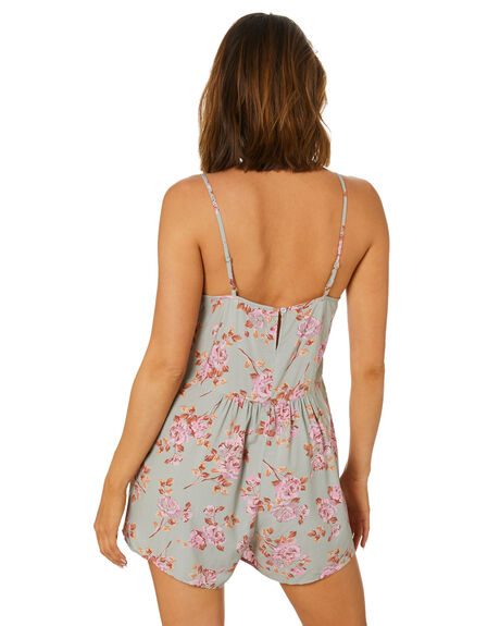 SAGE PRIMROSE WOMENS CLOTHING SWELL PLAYSUITS + OVERALLS - S8211449SGPRM