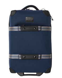 DRESS BLUE WAXED MENS ACCESSORIES BURTON BAGS + BACKPACKS - 149451400