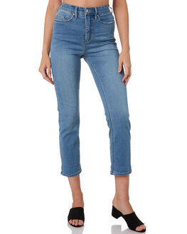 SAN DIEGO FADE WOMENS CLOTHING RIDERS BY LEE JEANS - R-551690-LN1