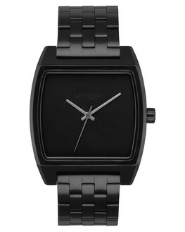 ALL BLACK MENS ACCESSORIES NIXON WATCHES - A1245001