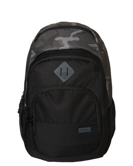 BLACK MENS ACCESSORIES RIP CURL BAGS + BACKPACKS - BBPWL10090