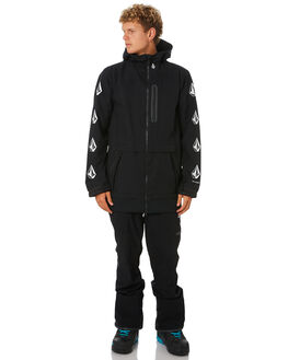 BLACK BOARDSPORTS SNOW VOLCOM MENS - G0652013BLK