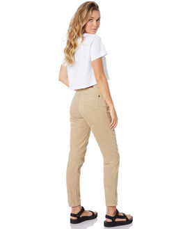 LIGHT FENNEL WOMENS CLOTHING RUSTY JEANS - PAL1159LFN