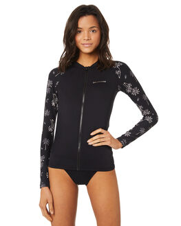 BLACK PEBBLE BOARDSPORTS SURF BILLABONG WOMENS - 6795005BKPBL