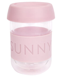 PINK WOMENS ACCESSORIES SUNNYLIFE DRINKWARE - S0YCOFXPPNK