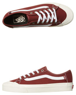 MADDER BROWN MENS FOOTWEAR VANS SNEAKERS - VN-A32SBOTUBRN