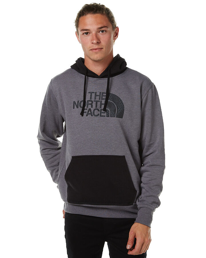 mens northface hoodie