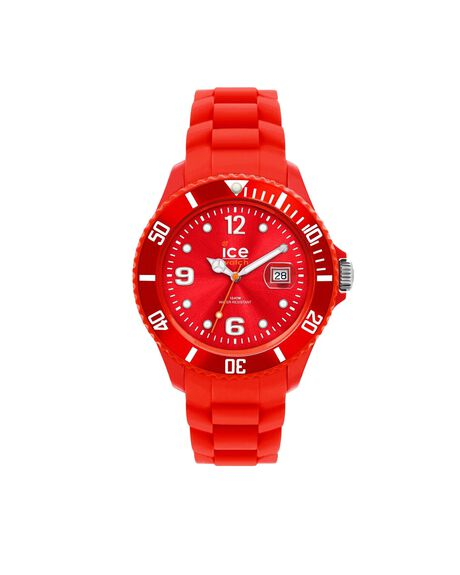 RED KIDS BOYS ICE WATCH WATCHES - 000129