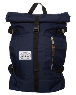 NAVY MENS ACCESSORIES POLER BAGS - 13100014NVY