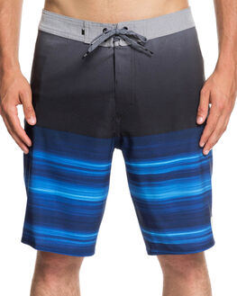 ELECTRIC ROYAL MENS CLOTHING QUIKSILVER BOARDSHORTS - EQYBS04110-PRM6