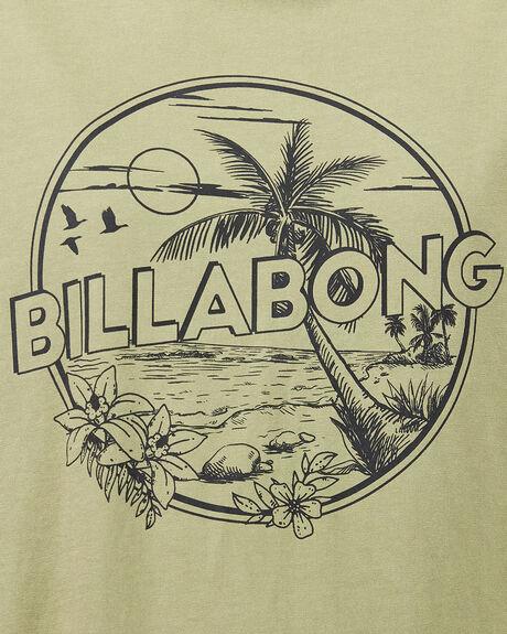 BOYSCOUT WOMENS CLOTHING BILLABONG TEES - BB-6592005-BSC