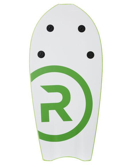 GREEN BOARDSPORTS SURF RANDOM SOFTBOARDS BODYBOARDS - 130426GRN