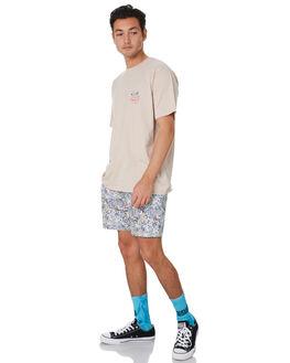 STONE MENS CLOTHING BARNEY COOLS TEES - 108-Q220STN