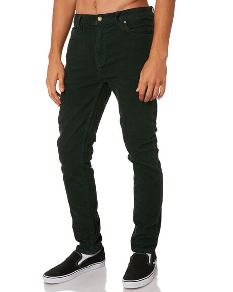 DARK FOREST CORD MENS CLOTHING ROLLAS PANTS - 15279G4318