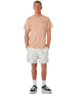 WHITE MENS CLOTHING THE CRITICAL SLIDE SOCIETY BOARDSHORTS - WSB1711WTH