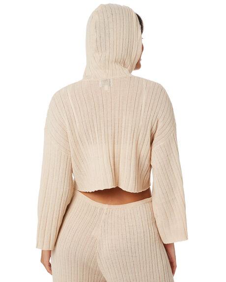 SAND WOMENS CLOTHING SNDYS JUMPERS - SFK028SAND
