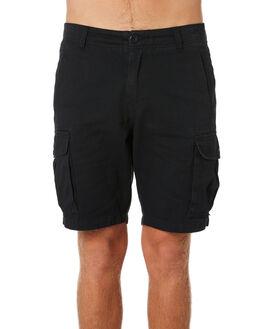ASPHALT MENS CLOTHING DEPACTUS SHORTS - D5183236ASPHT