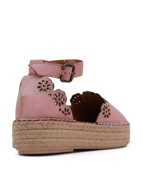 LAGOON WOMENS FOOTWEAR BUENO FASHION SANDALS - BUKRISTENLGN