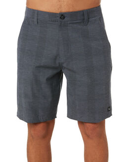 NAVY MENS CLOTHING RIP CURL SHORTS - CWAAU90049