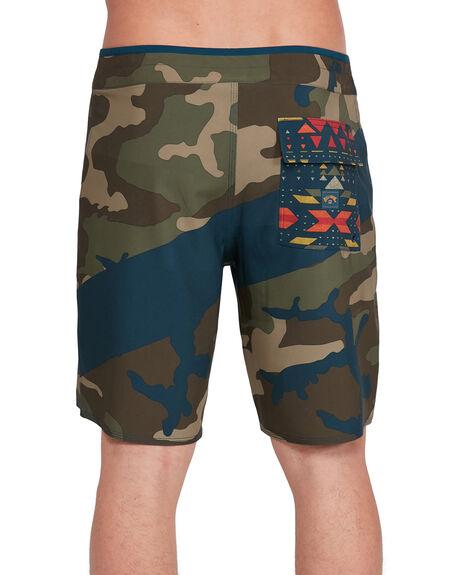CAMO MENS CLOTHING BILLABONG BOARDSHORTS - BB-9503402-CMO