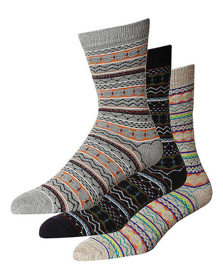 NORDIC MENS ACCESSORIES GLOBE SOCKS + UNDERWEAR - GB71439020NOR