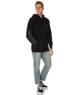 BLACK MENS CLOTHING BILLABONG JUMPERS - 9575656XBLK