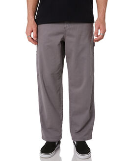 GREY MENS CLOTHING NO NEWS PANTS - N5194193GREY