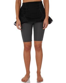 JET BLACK IRIS BOARDSPORTS SURF XCEL WOMENS - WN210AX8JBI