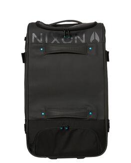 BLACK MENS ACCESSORIES NIXON BAGS - C2786000