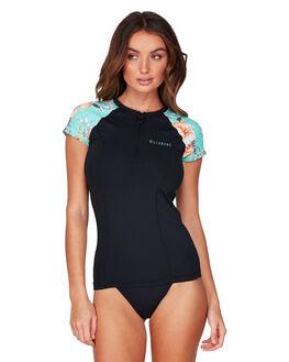 BLACK BOARDSPORTS SURF BILLABONG WOMENS - BB-6707001-BLK