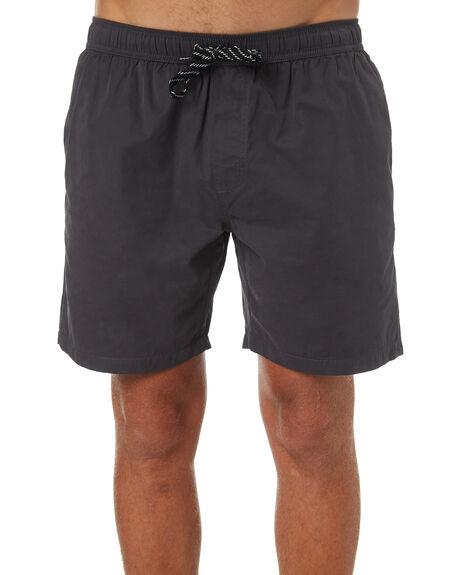 GREY MENS CLOTHING SWELL BOARDSHORTS - S5164231GREY