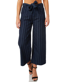 STRIPE WOMENS CLOTHING RES DENIM JEANS - RD-WPN18121STR